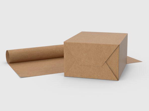 Balící papír