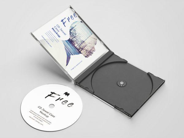 CD nosiče